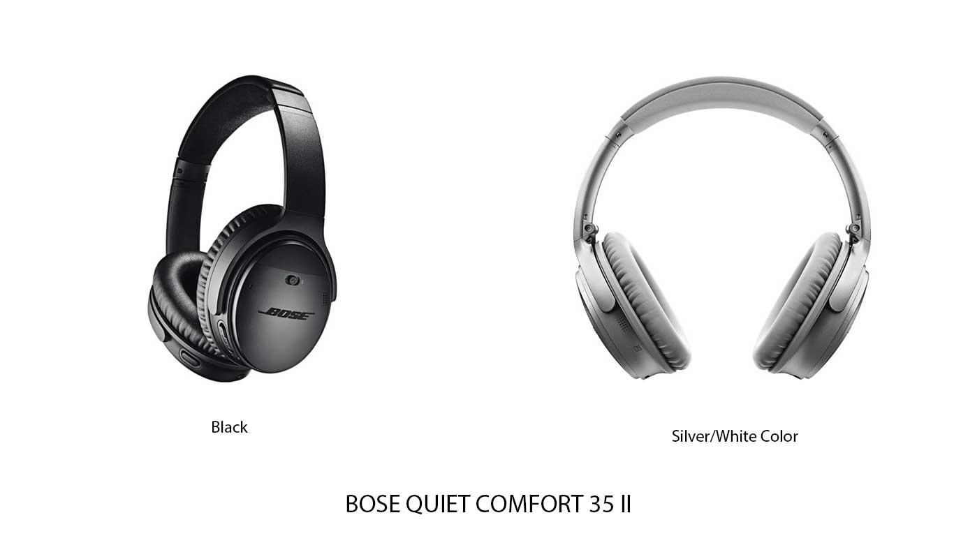BOSE-QUIET-COMFORT-35-II