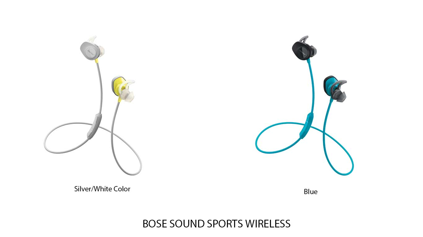 BOSE SOUND SPORTS WIRELESS